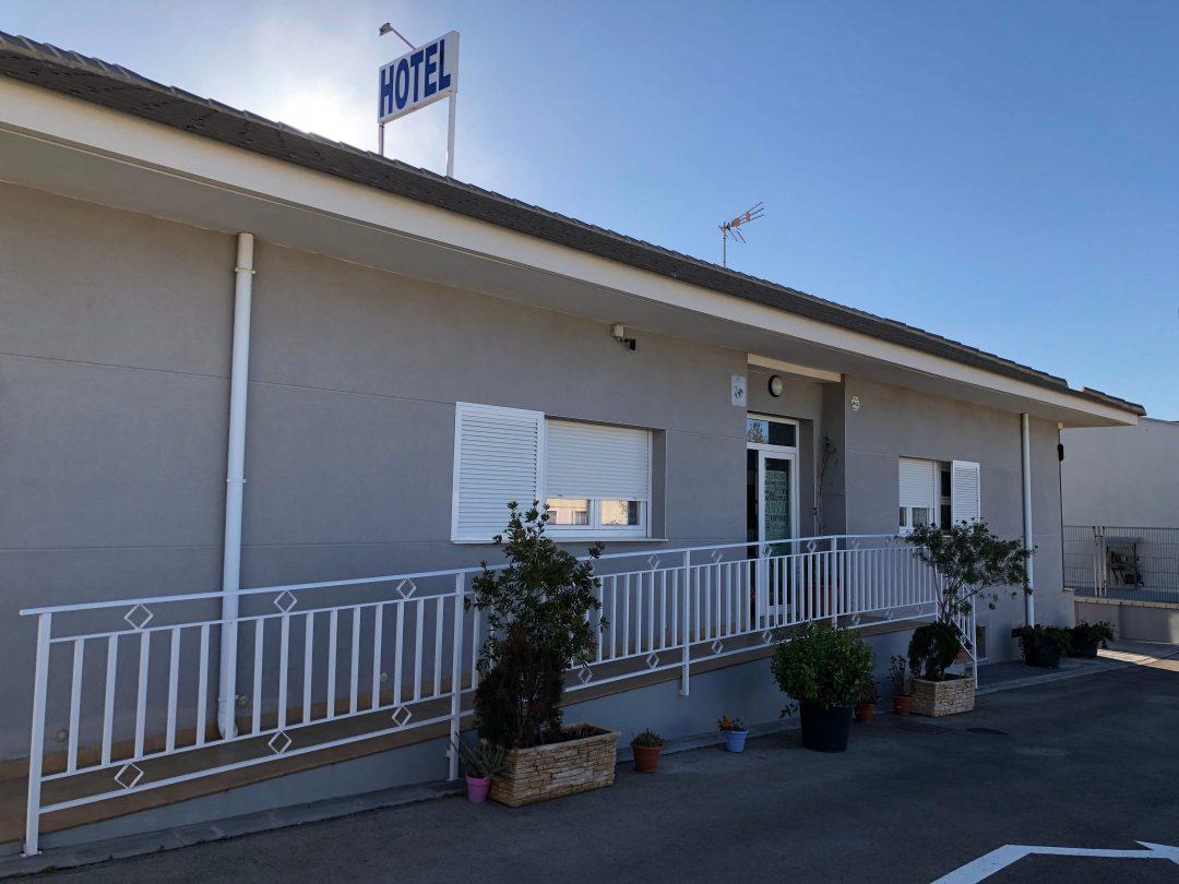 Hotel Ibi