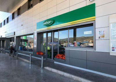 Gasolinera Onil II