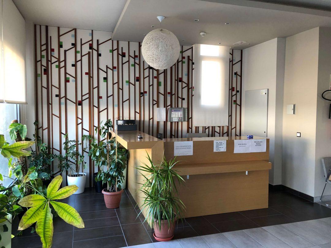 Hotel Onil II