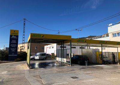 Gasolinera Onil I