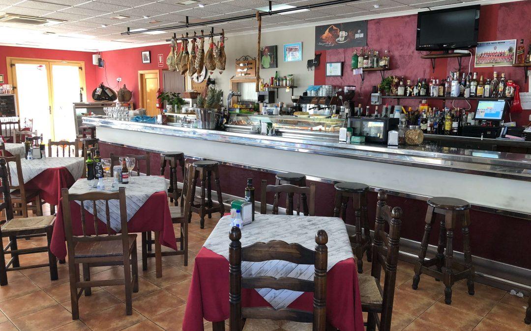 Restaurante Ibi